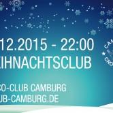 24.12.2015 – Weihnachtsclub