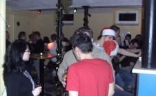 Club – Adventsparty – 18.12.2009