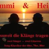 30.04.2017 – Semmi und Heinz – Tanz in den Mai