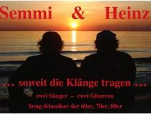 Semmi & Heinz – 30-04-2016