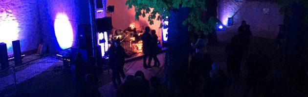 Sommertanz – 15-07-2016