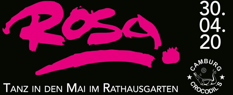 30.04. – Rosa Live